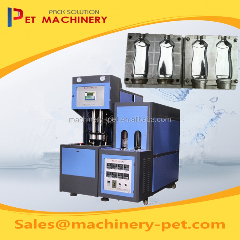 Bottle Application and Stretch Blow Moulding Blow Moulding Type small plastic products making machine
