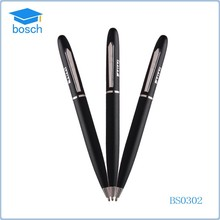 Top quality logo pens ballpoint printing logo on the pen's right