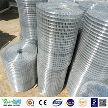 low price hot dip galvanized welded wire mesh fence supplier