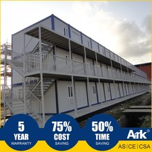 Ark Top Quality Good Price commercial field Bunkhouses