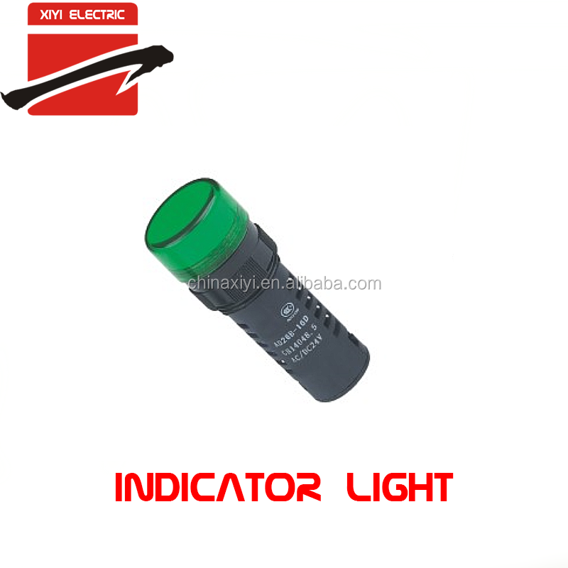 led indicator lamp 230v 240v ip65 low price