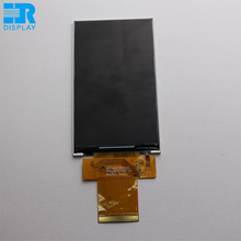 4 inch lcd display module MIPI/RGB interface 4 inch tft lcd panel display module IPS ALL Viewing angle
