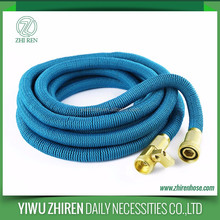 As Seen On Tv Garden Hoses New Expandable Garden Water Hose Triple Latex