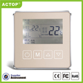 ACTOP Fancy Safety Thermostat Price For Hotel Control
