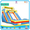 2016QiLing high quality lower price kids and adults slip n slide inflatable