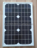 20w solar panel, solar modules for solar power system , solar generator