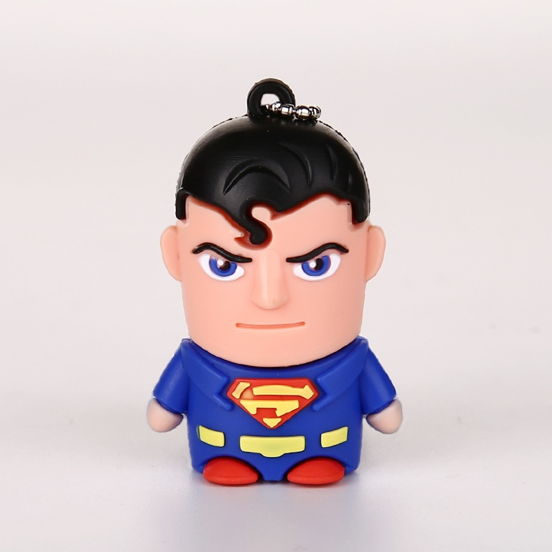 Hot selling cartoon promotional gift usb stick,Cartoon 3D cute digital usb pen drive