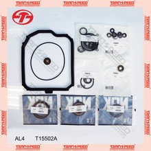 TRANSPEED AL4 DPO Automatic transmission overhaul kit T15502A gasket kit