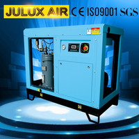 Hot selling super silent type air compressor for food industry