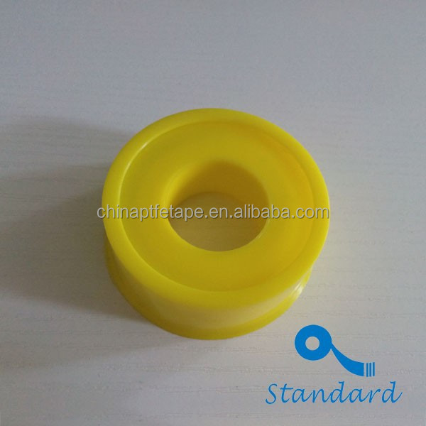 water pipe ptfe tape plumbing pure ptfe sealing tape for industrial piping used