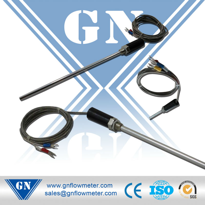 thermocouple armored thermocouple wire