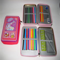 Best Selling Cheap Hello Kitty Stationery Set With High Quality Wholesale