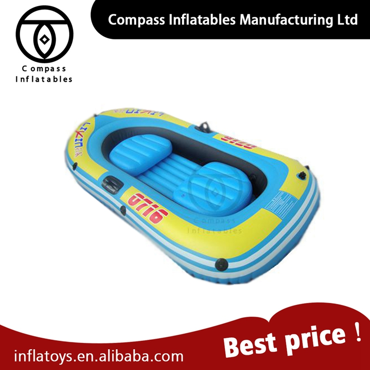 China Wholesale Folding Oem Inflatable Pedal Boat