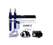 Best selling products 2014 kanger evod 2 kit latest technology