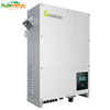 dc to ac power inverter 10kva on grid inverter 3 phase triple phase