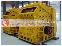 Ruiguang PF-1210 Impact Crusher for crushing Copper Ore