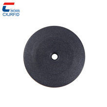 Passive Waterproof Heat Resistant UHF RFID Rugged Laundry Tag