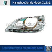 2014 High Quality Half Cut Cars Parts