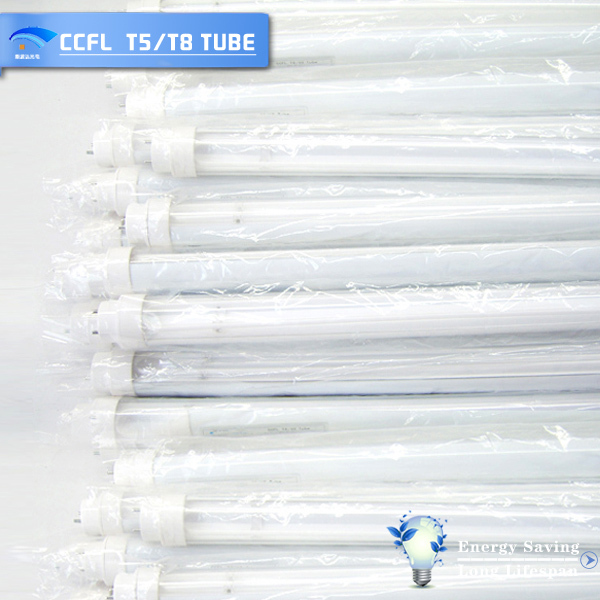 2019 hot item high brightness Cold Cathode Fluorescent Tube T8 waterproof outdoor lighting T8