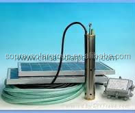 factory price big water pump for agriculture/ solar energy sumbersible water pump