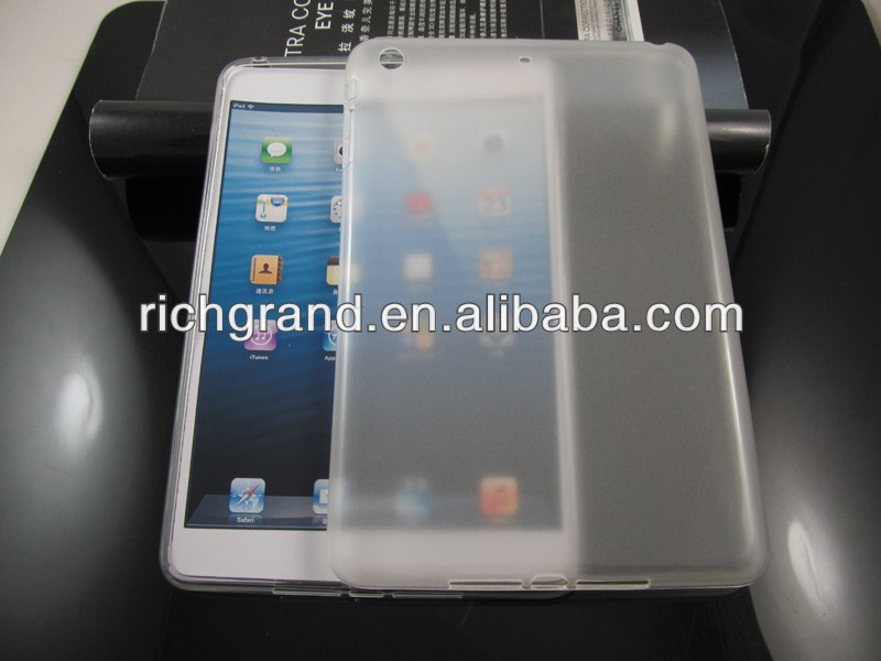 [Hot Sale] For Ipad Mini 2 TPU Case