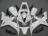 2002 r1 body kit for yamaha r1 2003 2002 yzf r1 fairing 02 03 r1 racing fairing white