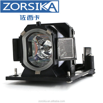 Zorsika Replacement Projector Lamp for Hitachi HCP-Q80 Q85 Q66 Q60 Q65 and DT01381 Z-HI1381