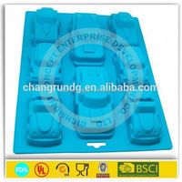 food grade silicone rubber for mould making