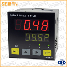 Digital switch timer programmable on off cycle automatic