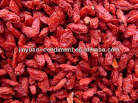 Top Quality Dried Red Goji Berry