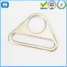 Wholesale Metal Triangle Buckle For Bag