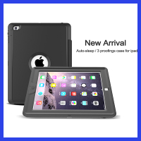Favorable price sublimation smart case for iPad pro pu leather