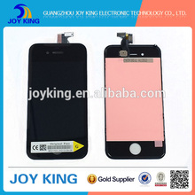 Bulk sale black for iphone 4s lcd and digitizer