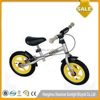 CE Pass Super Quality Professional Supplier Popular Kids Bike /Balance Bicycle