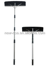 Telescopic Snow Roof Rake Scraper