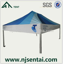 3X4.5M Top Quality Waterproof Aluminium Frame Canopybig Pack Outdoor Camping Tent Covering of Canvas Folding Tent
