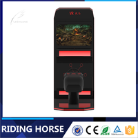 Lechuang Interactive Simulator Horse Riding Games