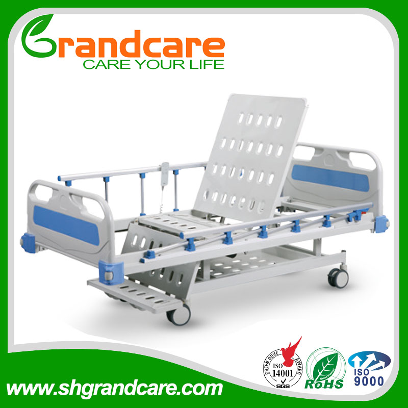 High Quality Multi-fonction Stryker Hospital Beds Grandcare Export to World