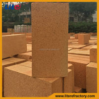 Fire clay brick for pizza oven with competitive price and good quality