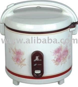 Rice Cooker 1.5L (Cook and Carry)