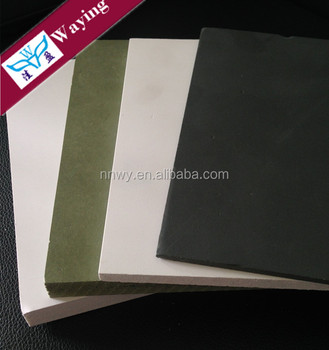 rigid pvc sheet manufacturers
