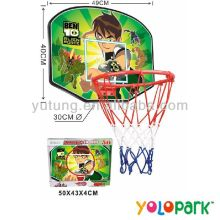 MDF Basketball backboard CX50-4