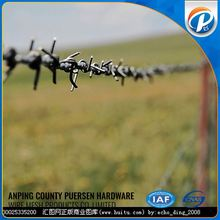 4 Points Antique For Sale Best Price Galvanized Barbed Wire
