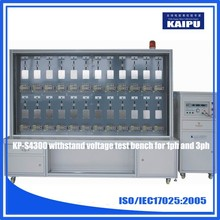 KP-4300 withstand voltage test bench