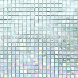 Stained Glass Mosaic Tile, Glass Art Mosaic Tile