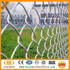 Anping factory direct sale galvanized & pvc diamond wire fencing