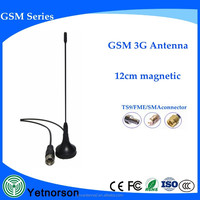 3G Antenna with Screw Mounting 5dBi with CRC9, Ts9, Sma Connector