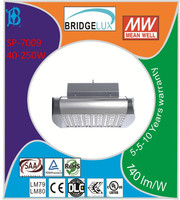led module light for warehouse shelves with 5years warranty