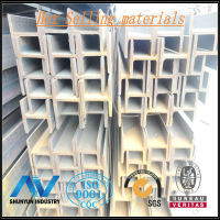Hot Selling wood i beam For Equipment Foundation From Shanghai Supplier