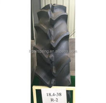 rice paddy tires with premium quality R-2 18.4-30 10PR farm bias tyre